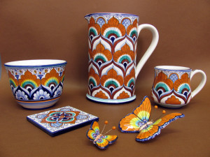 ceramiche di faenza