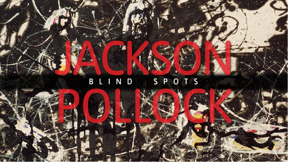 blind spots pollock