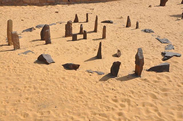 Il Circolo Calendariale - Egitto
