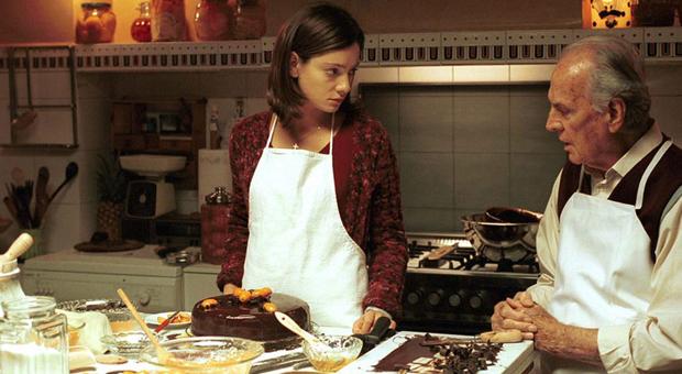 Pane film e fantasia il cibo da grande schermo tgtourism - La finestra di fronte roma ...