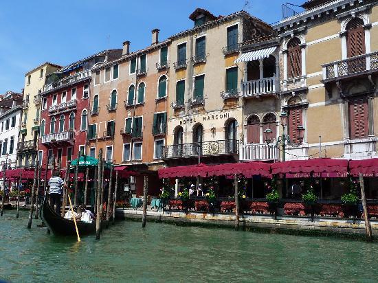 Hotel Marconi, Venezia