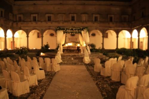 Abbazia di Santa Maria del Bosco