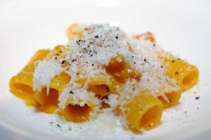 La Carbonara dello Chef Luciano Monosilio