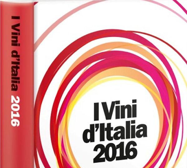Vini d'Italia 2016 l'Espresso