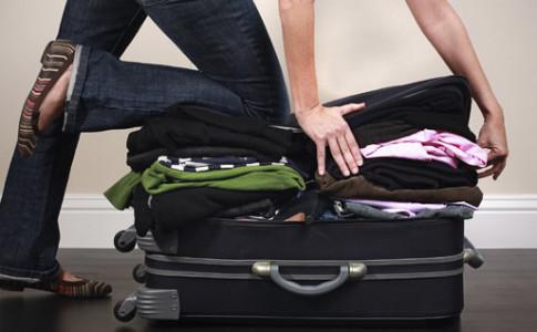 bagaglio a mano peso
