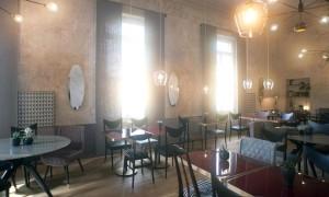 Cannavacciuolo Café & Bistrot