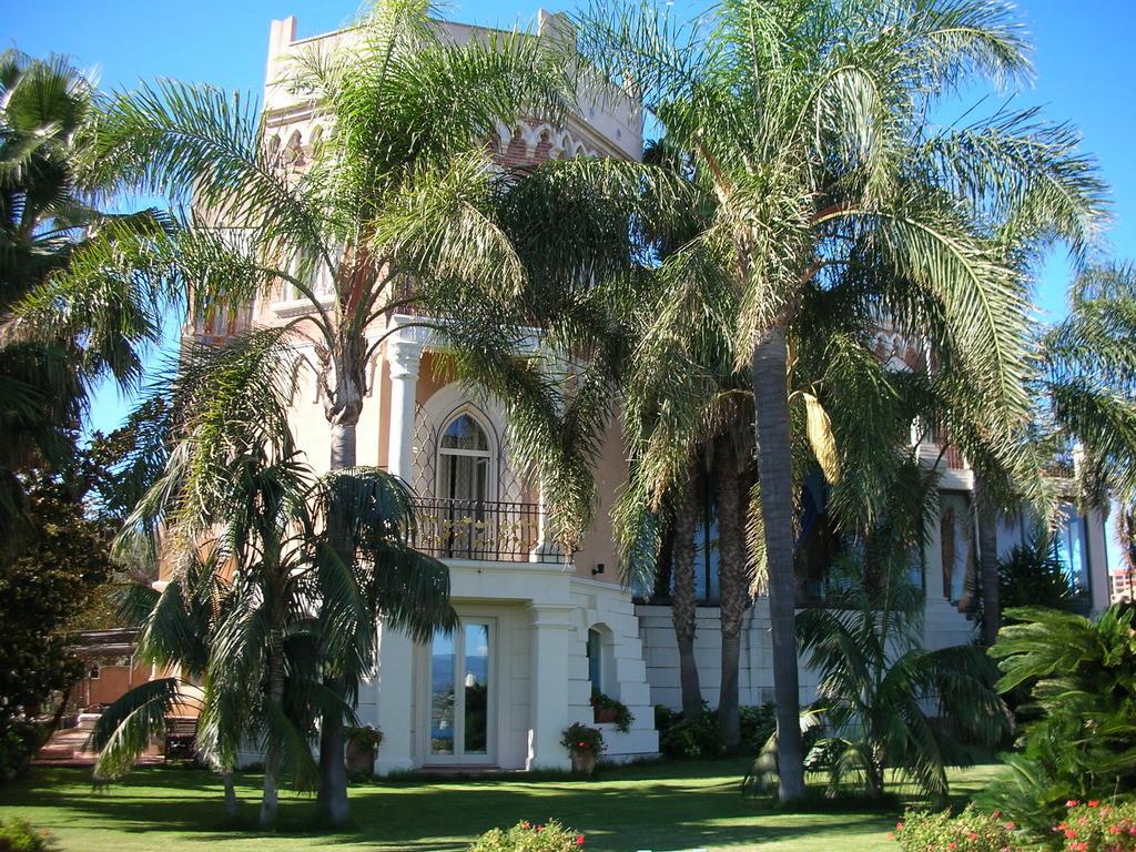 Villa Luna messina