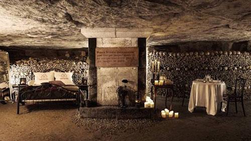 Catacombe parigini