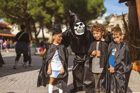 Mirabilandia - Halloween