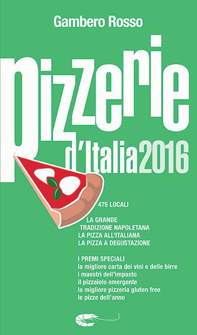 pizzerie d'italia gambero rosso 2016