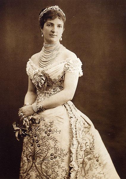 regina margherita