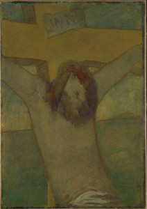 08_Cristo in croce