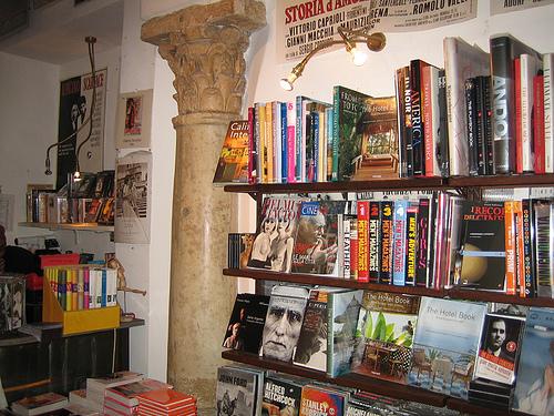 ALTROQUANDO - Via del Governo Vecchio, 82