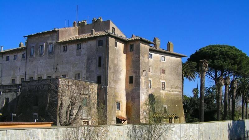 Castello Rospigliosi