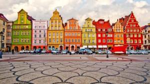 Varsavia, Città Vecchia, Polonia