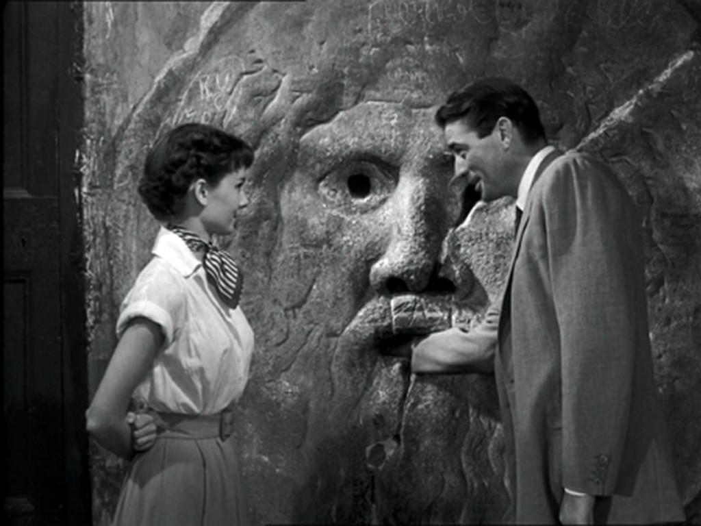 Vacanze romane (1954)