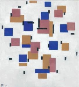 coposoione a colori b 1917