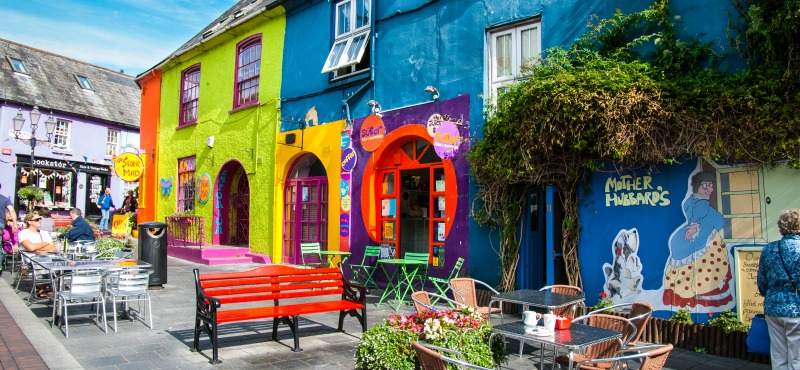 Kinsale (ph. Irlandando.it)