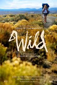 Wild, Jean-Marc Vallée - 2014