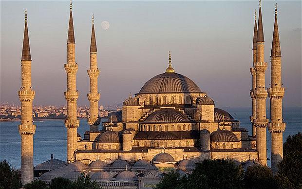 Instanbul, Turchia