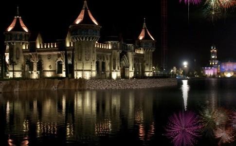 castelli capodanno