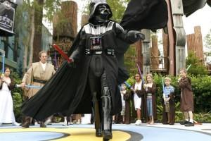 star wars at Disney