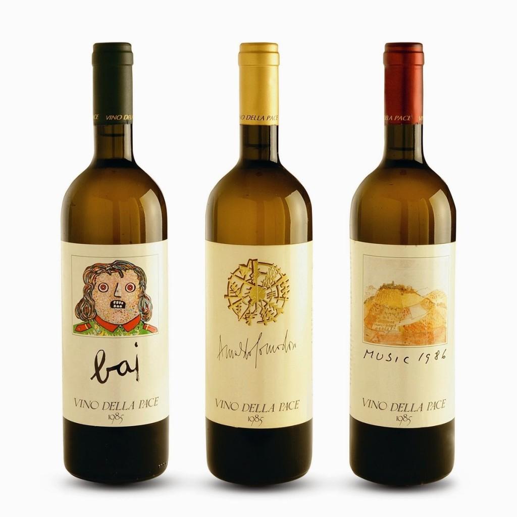 vino della pace