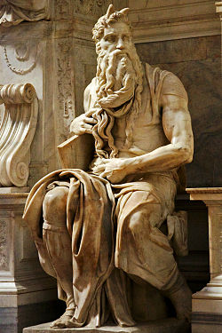 Mosè (Michelangelo)