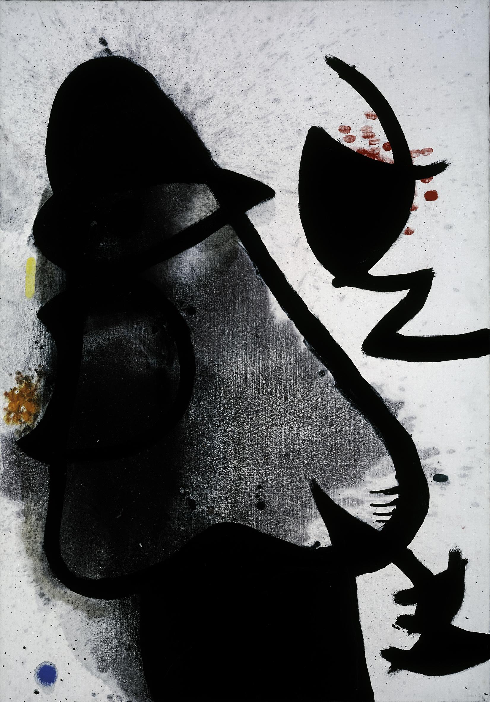 Tête, oiseau (1976)