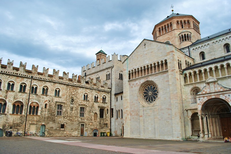 Basilica di San Vigilio