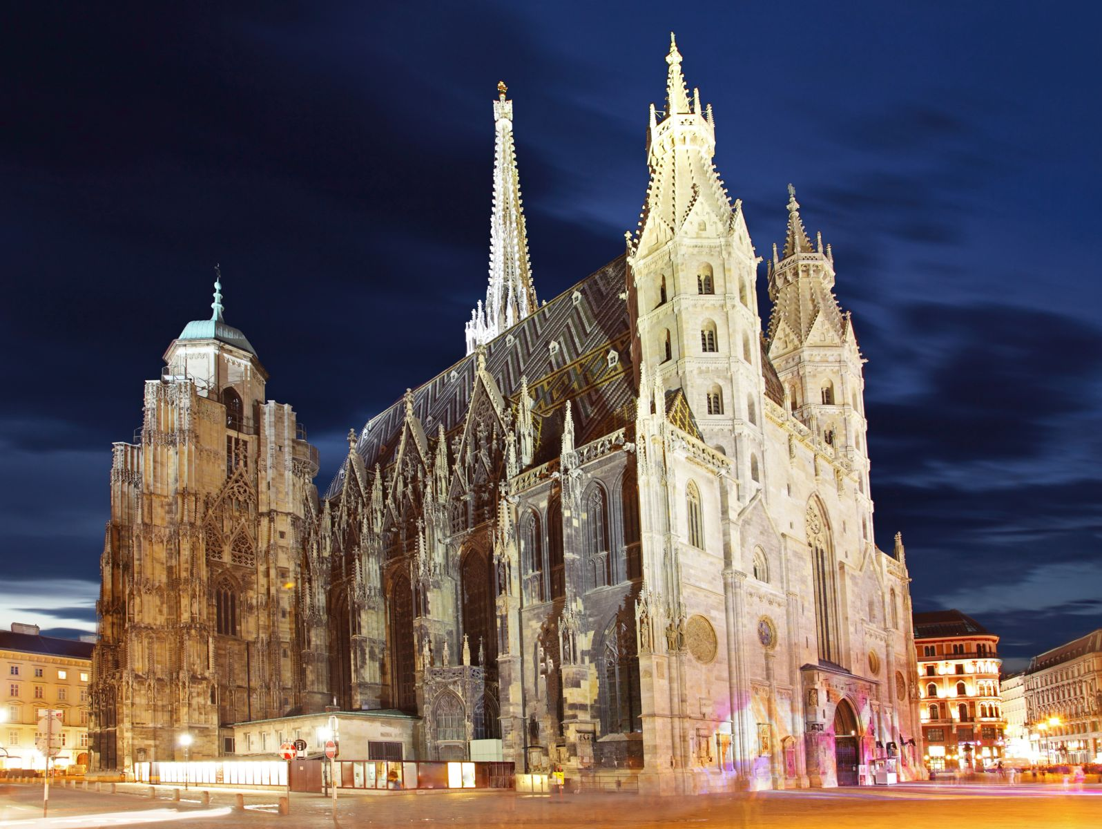 Vienna Mozart Tour