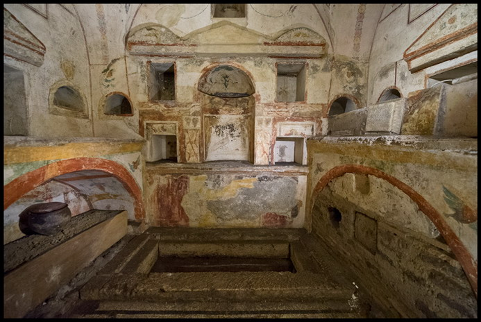 Necropoli Vaticana