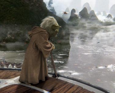Star Wars: Episodio III – La vendetta dei Sith