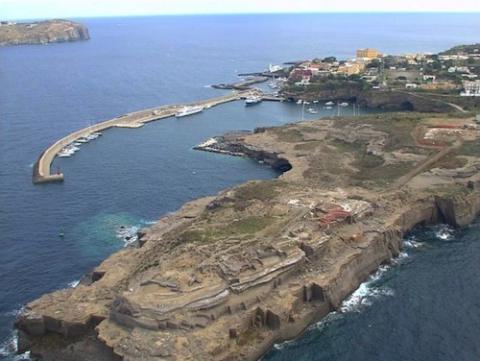 Punta Eolo