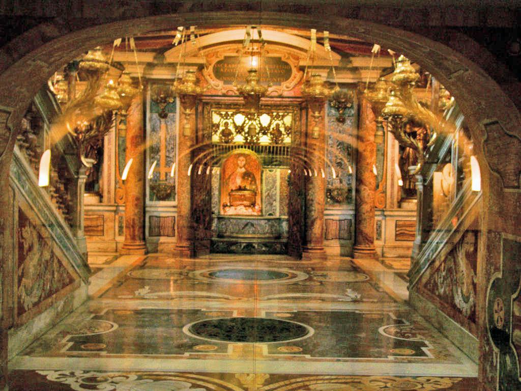 Tomba di Pietro