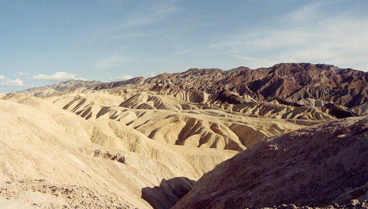 Valle della morte