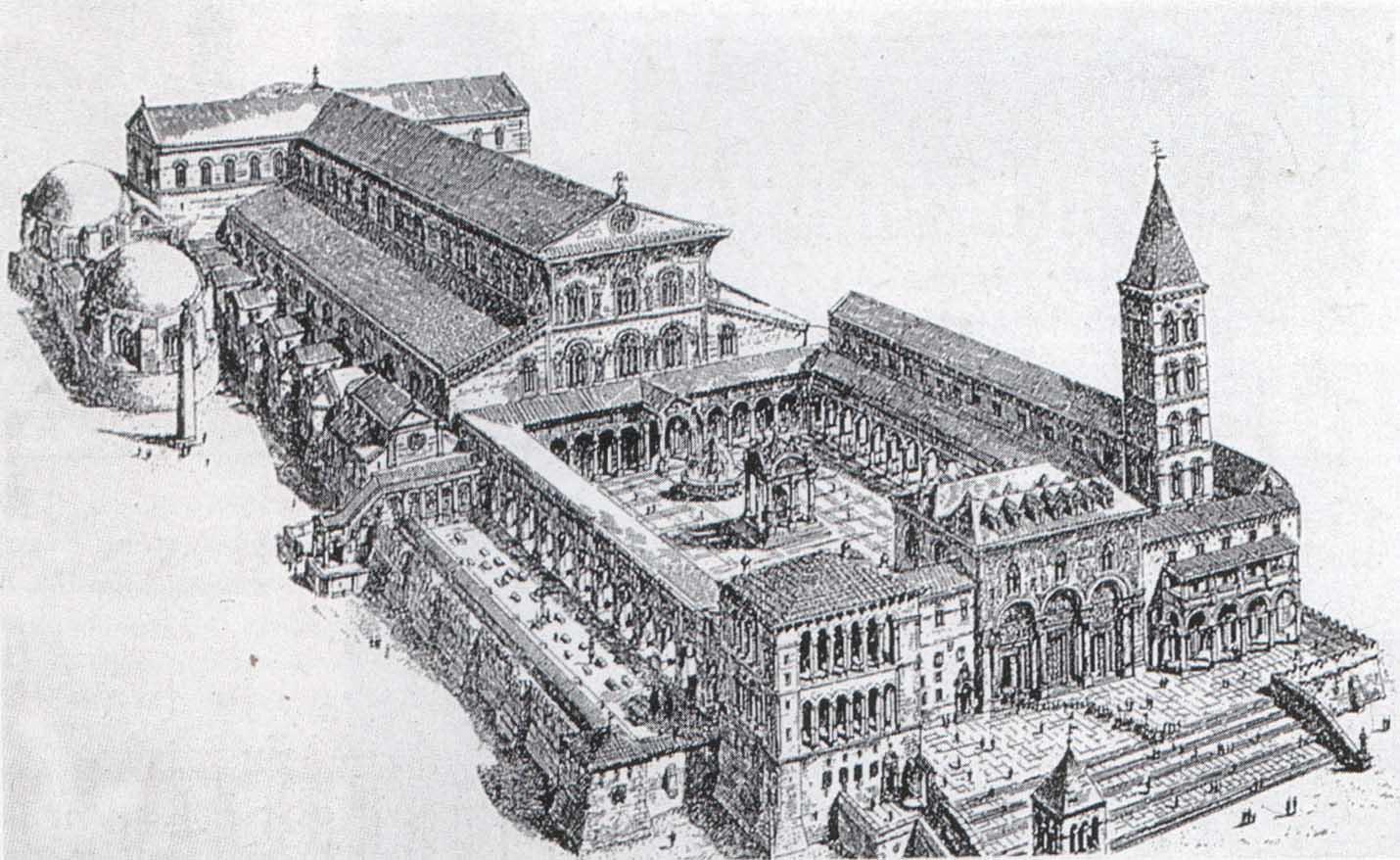 Basilica Costantiniana