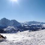 Relax sulla neve