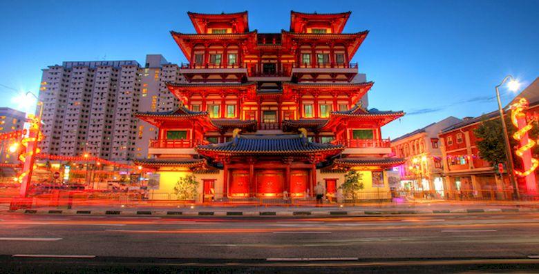 Chinatown (Singapore)