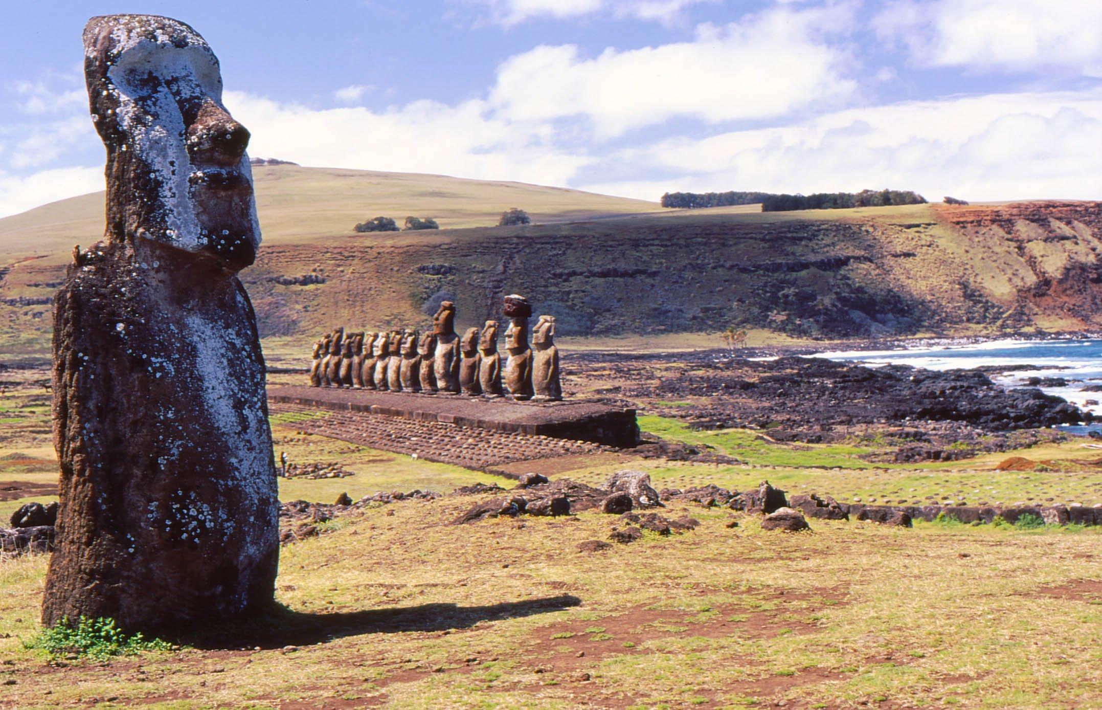 Viaggio di nozze, si parte! Perù - Cile - Isola di Pasqua - TgTourism