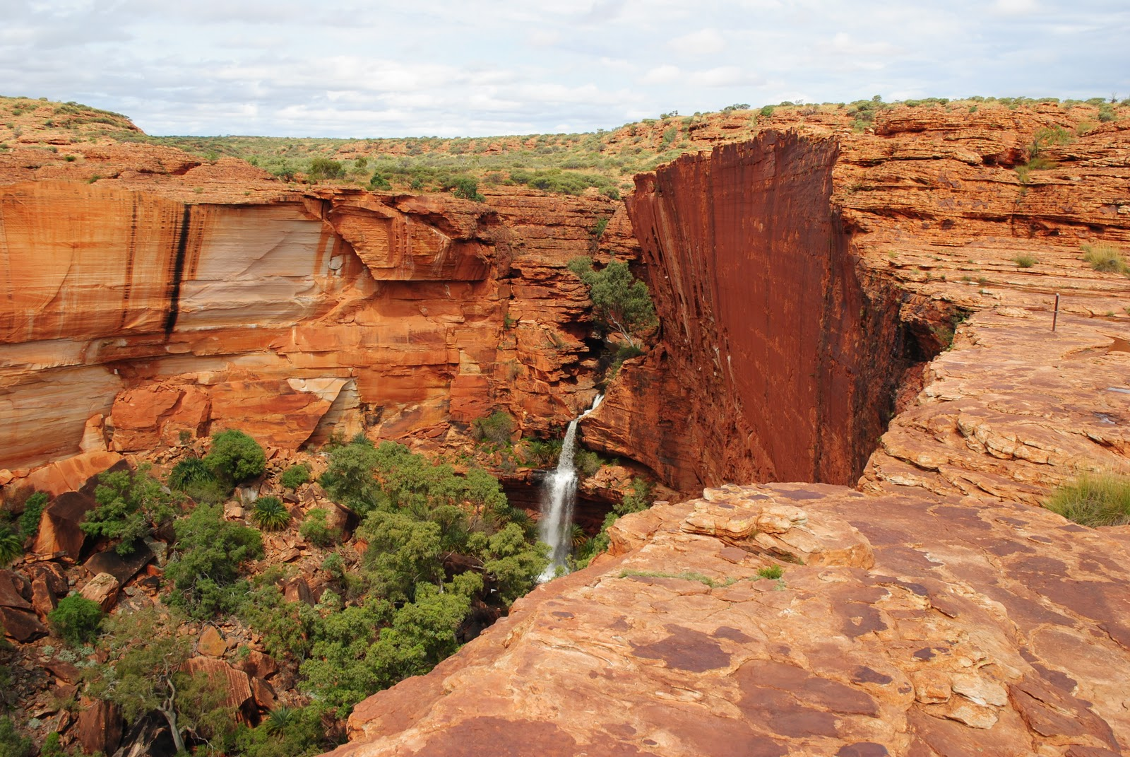 Kings Canyon (AUSTRALIA)
