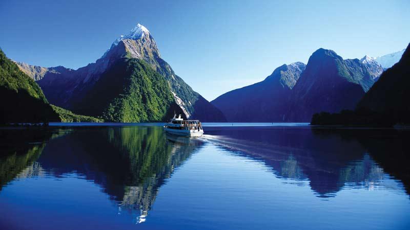 Lake Te Anay