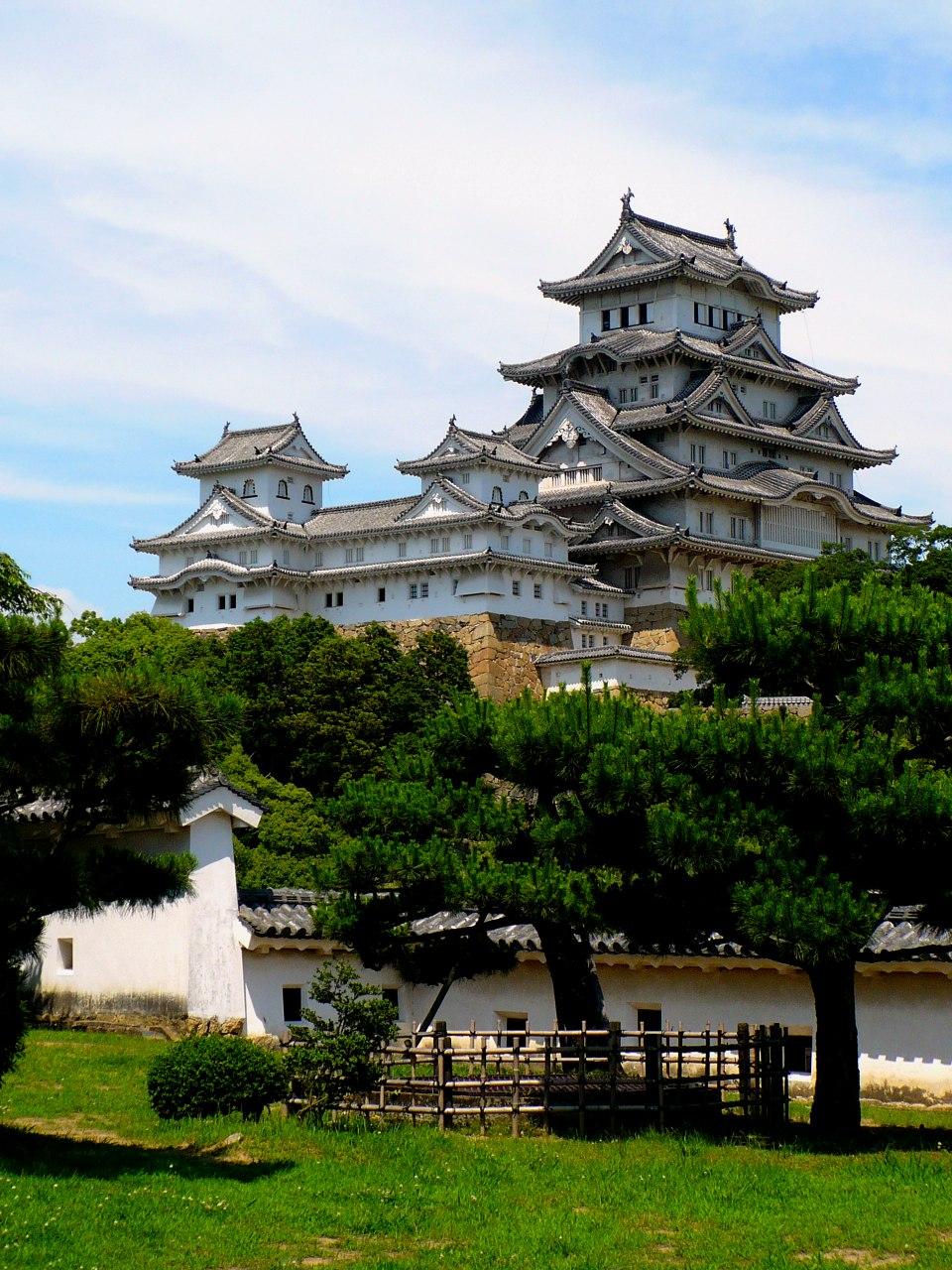 Palazzo imperiale (Kyoto)