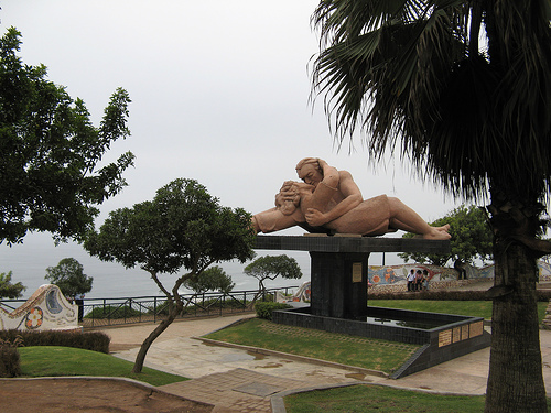 Parco dell'amore (Lima)