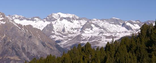 Pirenei spagnoli