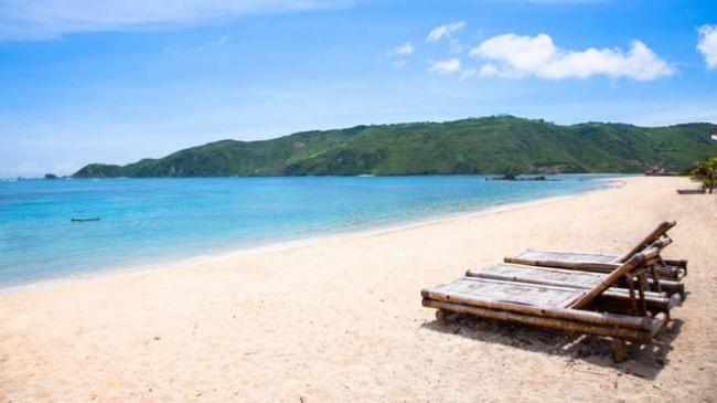 Spiaggia di Kuta (BALI)