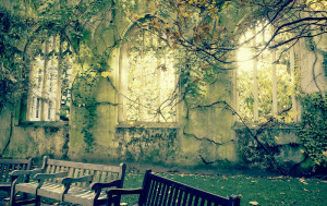 St Dunstan in the east 2