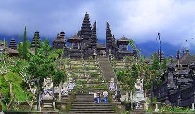 Tempio Madre (BALI)