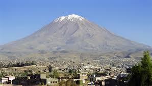 Vulcano Misti (Arequipa)