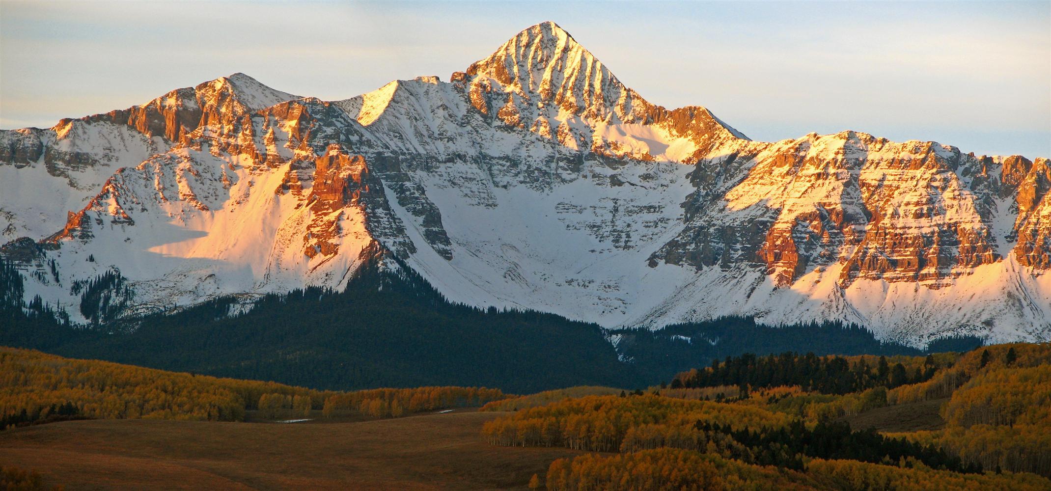 Wilson Peak (Colorado)